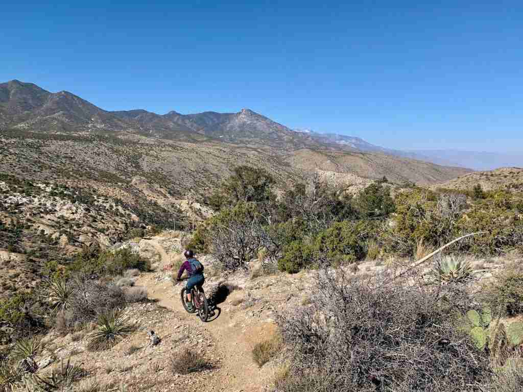 Ride the best mountain biking routes around the world with this complete IMBA Epics list from epic backcountry rides to scenic mountain loops