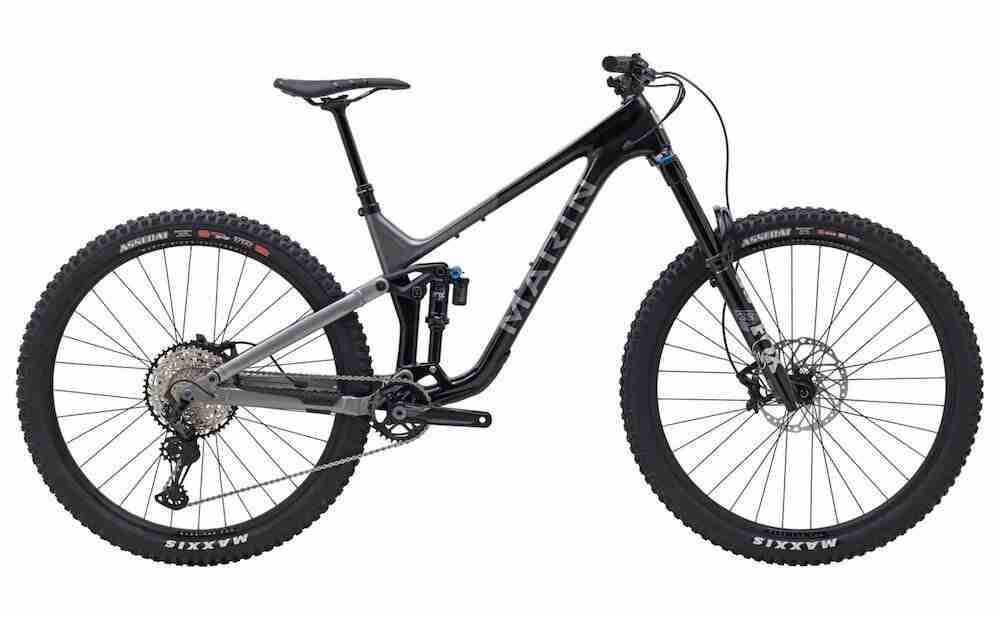 Marin Alpine Trail // Discover the best mountain bike brands including and Learn the pros and cons of each brand, popular bike models, prices, and more.
