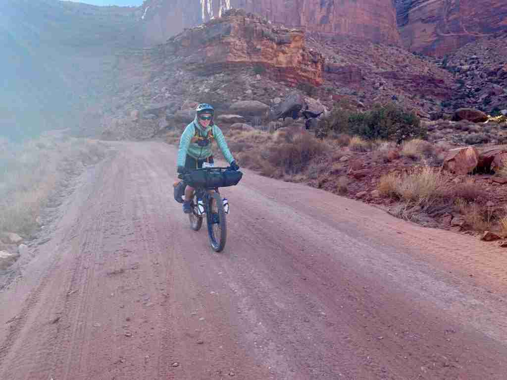 Find all the bikepacking gear you need to head out on overnight adventures with this complete gear list including a downloadable checklist.