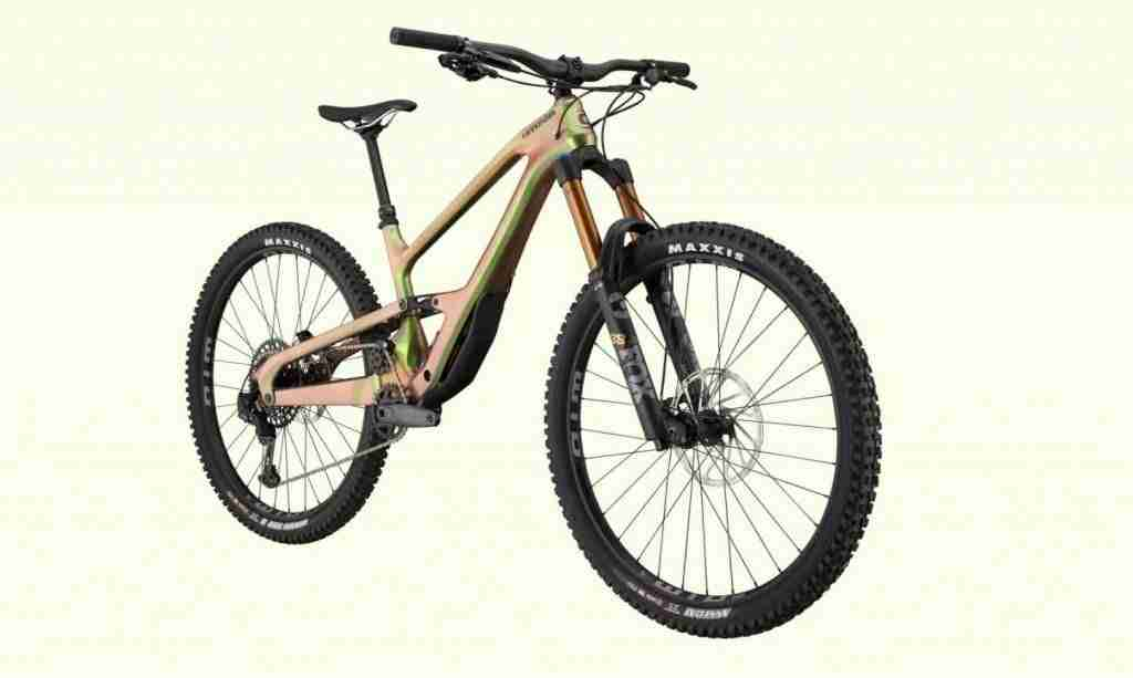 Cannondale Jekyll // Discover the best mountain bike brands including and Learn the pros and cons of each brand, popular bike models, prices, and more.