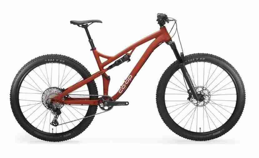 Co-op Cycles DRT 3.3 // Discover the best mountain bike brands including and Learn the pros and cons of each brand, popular bike models, prices, and more.