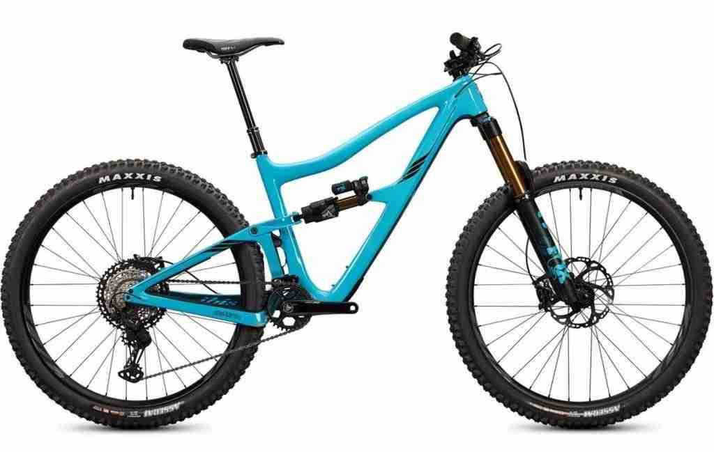 Ibis Ripmo // Discover the best mountain bike brands including and Learn the pros and cons of each brand, popular bike models, prices, and more.