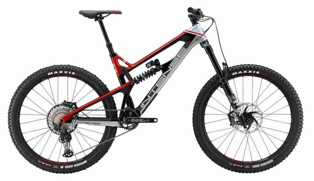 Intense Tracer // Discover the best mountain bike brands including and Learn the pros and cons of each brand, popular bike models, prices, and more.