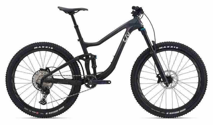 Liv Intrigue // Discover the best mountain bike brands including and Learn the pros and cons of each brand, popular bike models, prices, and more.
