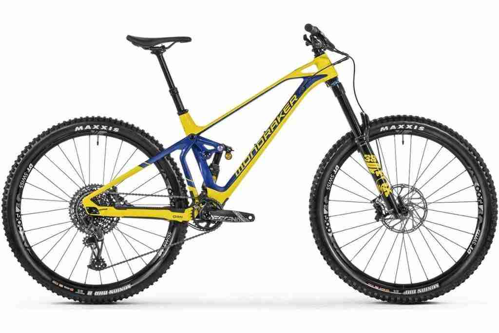 Mondraker Superfoxy // Discover the best mountain bike brands including and Learn the pros and cons of each brand, popular bike models, prices, and more.