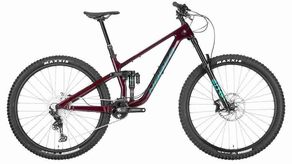 Norco Sight // Discover the best mountain bike brands including and Learn the pros and cons of each brand, popular bike models, prices, and more.