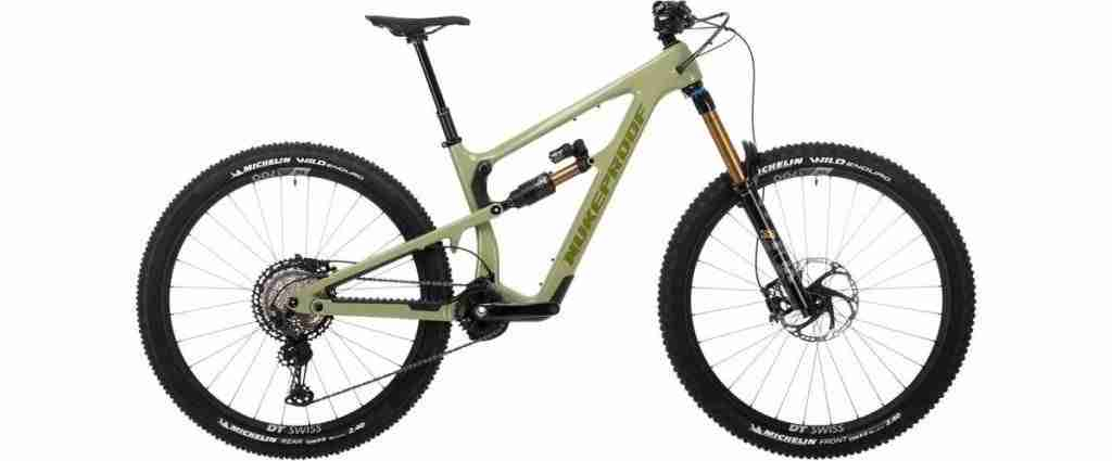 Nukeproof Mega // Discover the best mountain bike brands including and Learn the pros and cons of each brand, popular bike models, prices, and more.