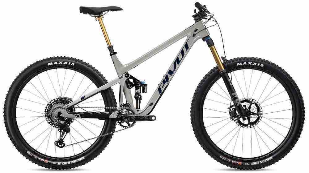 Pivot Switchblade // Discover the best mountain bike brands including and Learn the pros and cons of each brand, popular bike models, prices, and more.