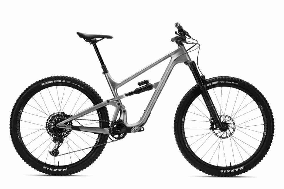 Revel Rascal // Discover the best mountain bike brands including and Learn the pros and cons of each brand, popular bike models, prices, and more.