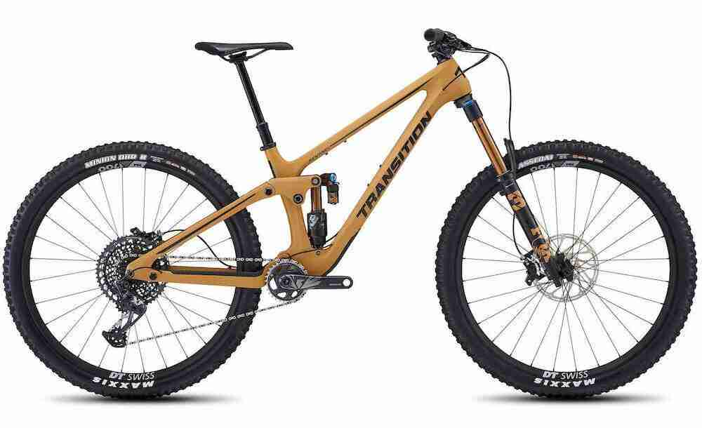 Transition Sentinel // Discover the best mountain bike brands including and Learn the pros and cons of each brand, popular bike models, prices, and more.