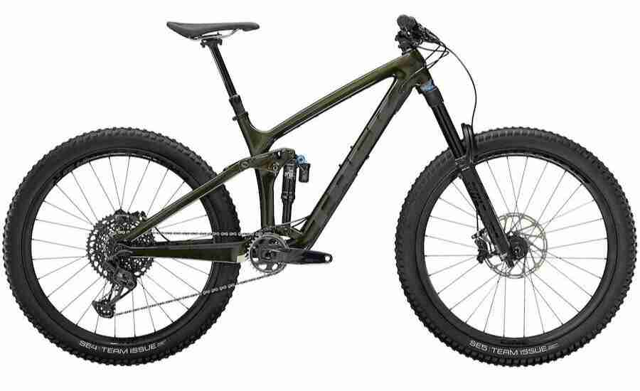 Trek Remedy // Discover the best mountain bike brands including and Learn the pros and cons of each brand, popular bike models, prices, and more.