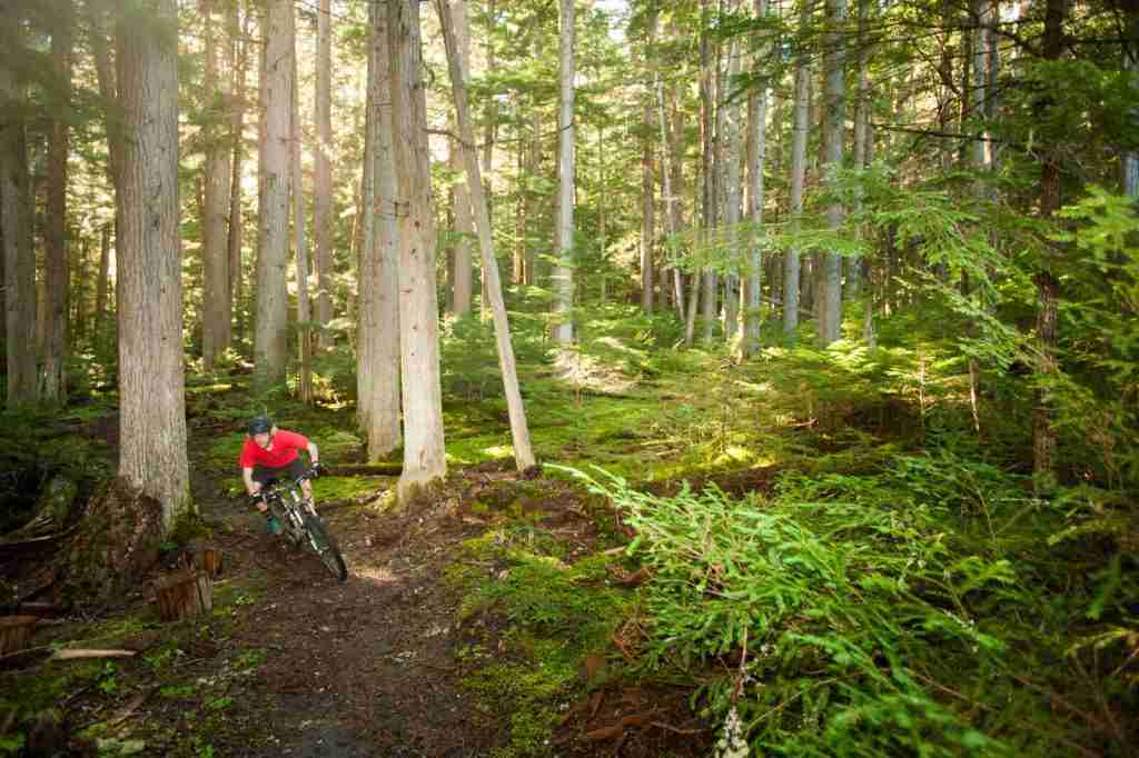 Beowulf // Ride the best mountain biking routes around the world with this complete IMBA Epics list from epic backcountry rides to scenic mountain loops