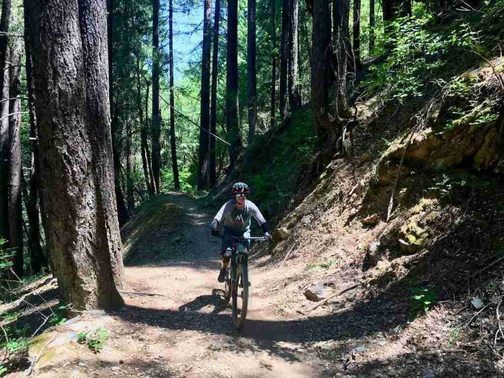 Big Boulder // Ride the best mountain biking routes around the world with this complete IMBA Epics list from epic backcountry rides to scenic mountain loops