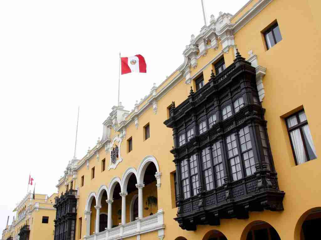 Want to explore Lima, Peru on two wheels? Check out my Lima bike tour experience including sites we visited, what to expect, and more.